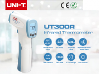 IR Medical Thermometer UT300R